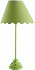 Pistachio Green Table Lamp - Set of 2 - 901472