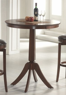 Plainview Bistro Bar Height Table - Hillsdale Furniture - 4166-835