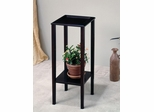 Plant Stand with Bottom Shelf - 900937