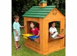 Playhouse, Child Playhouse