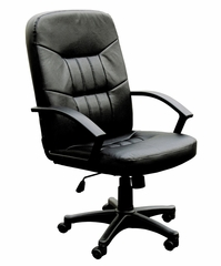 Pneumatic Lift Office Chair - Jason - 02340