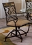 Pompei Caster Dining Chairs (Set of 2) - 4442-806
