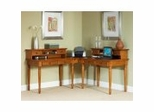 Ponderosa Home Office Collection in Pine