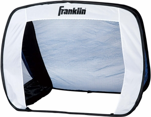 Pop-Up Supreme Soccer Goal - Franklin Sports