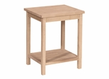 Portman Accent Table - OT-41