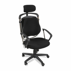 Posture Perfect Chair - Black - BLT34571