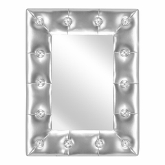 Pouf Mirror - 16 x 24 - Lumisource