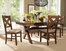 Powell 5 Pc Kraven Dining Set