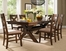 Powell 7 Pc Kraven Dining Set