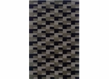 Powell Bombay Rug Zuma Grey Made in India