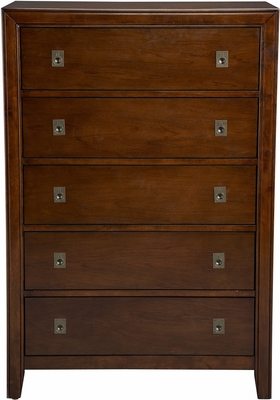 Powell New Albany 5 Drawer Chest