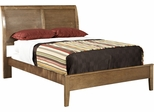 Powell Northbridge Queen Size Bed