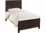 Powell Summerfield Twin Size Bed