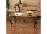 Prentice Coffee Table Set - Southern Enterprises