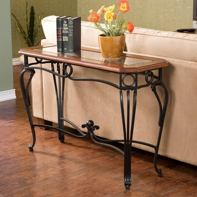 Prentice Sofa Table - Holly and Martin