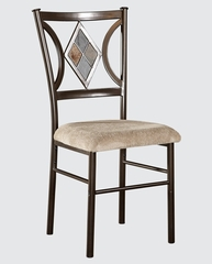 Presley Dining Side Chair (Set of 2) - Powell Furniture - 464-434-SET