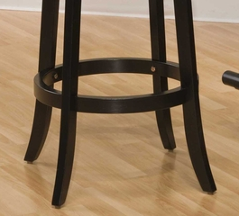 Presque Isle Swivel Bar Stool - Hillsdale Furniture - 4478-830