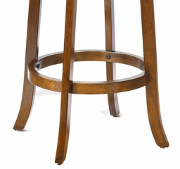 Presque Isle Swivel Bar Stool - Hillsdale Furniture - 4478-831