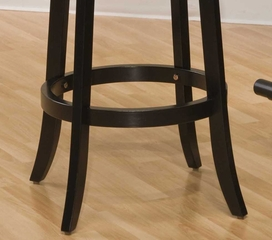 Presque Isle Swivel Counter Stool - Hillsdale Furniture - 4478-826
