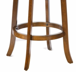 Presque Isle Swivel Counter Stool - Hillsdale Furniture - 4478-827