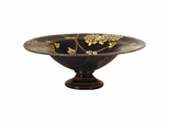 Preston Footed Bowl - Dale Tiffany
