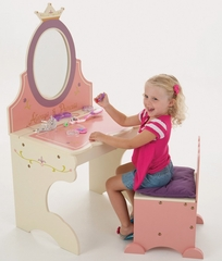 Princess Activity Desk Set - LOD20055