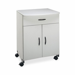 Printer/Copier Stand - Gray - BDY914018