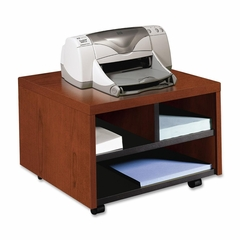 Printer/Fax Stand - Henna Cherry - HON105679JJ