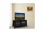 Profil 49'' TV Stand - Espresso - Nexera Furniture