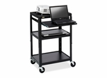 Projector Cart - Black - BREA2642NSE