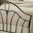 Provo King Size Bed - Hillsdale Furniture - 1605BKR