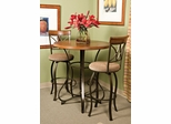 Pub Set - Hamilton - Powell Furniture - 697-404-PSET
