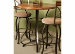 Pub Table - Hamilton - Powell Furniture - 697-404