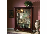 Pulaski Two Way Sliding Door Mantel Curio - Pulaski Furniture - 20703
