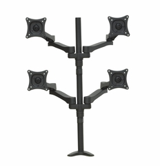 Quad Articulating Monitor Mount - ROF-CA4
