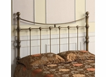 Queen Iron Headboard - 300196Q