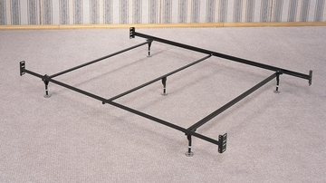 Queen Size Bed Frame - 1208
