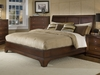 Queen Size Bed - Hampton - Lifestyle Solutions - SS3-HTN-QNB-SET
