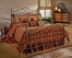Queen Size Bed - Oklahoma Queen Size Bed - Hillsdale Furniture