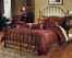 Queen Size Bed - Tyler Queen Size Bed - Hillsdale Furniture