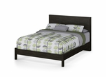Queen Size Bed with Headboard - Gravity - South Shore Furniture - 3577203-256