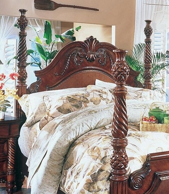 Queen Size Headboard - CLOSEOUT SPECIAL! - Wynwood Furniture - 1620-941