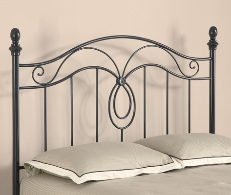 Queen Size Iron Headboard - 300197Q
