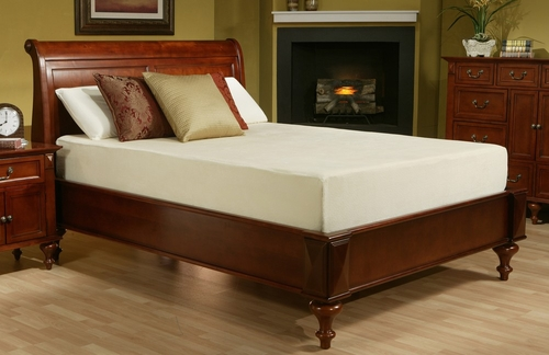 Queen Size Mattress - 10
