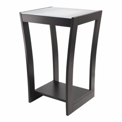 Radius Accent Side Table - Winsome Trading - 92011