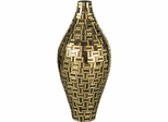 Ravenna Tall Vase - Dale Tiffany
