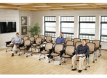 ReadyLink Group Seating Set 1 - Classrooms/Auditoriums Furniture - OFM - RL-SET-1