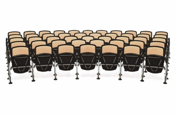 ReadyLink Group Seating Set 4 - Classrooms/Auditoriums Furniture - OFM - RL-SET-4