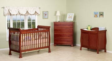 Reagan Baby Furniture Set 1 - DaVinci Furniture - BABYSET-31