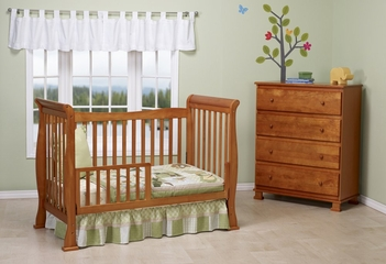 Reagan Baby Furniture Set 2 - DaVinci Furniture - BABYSET-32